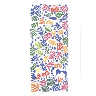 Henri Matisse, La Peruche Et La Sirene, Offset Lithograph For Sale