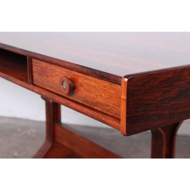 Desk by Gianfranco Frattini for Bernini - Image 2 of 10