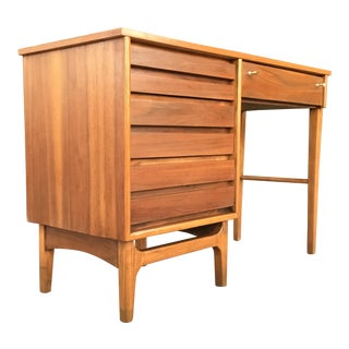 Mid Century Modern American Desk For Sale