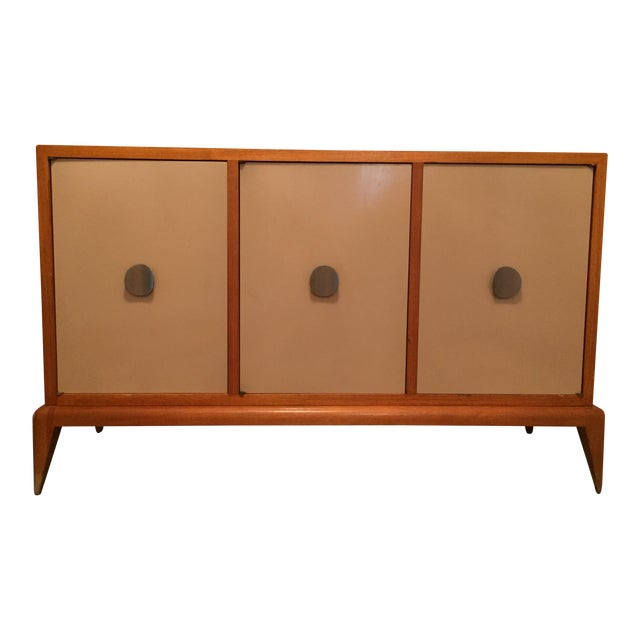 1950's Art Deco French Credenza - Image 1 of 6