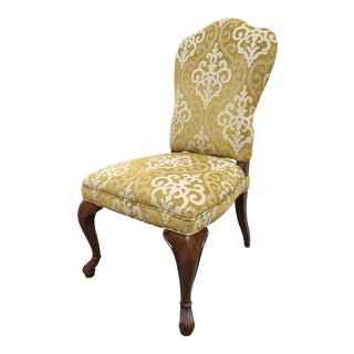 Thomasville Furniture Cassara Dining Side Chair For Sale