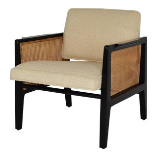 Edward Wormley for Dunbar Armchair For Sale