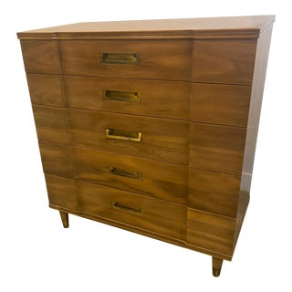 1970s John Widdicomb Dresser For Sale
