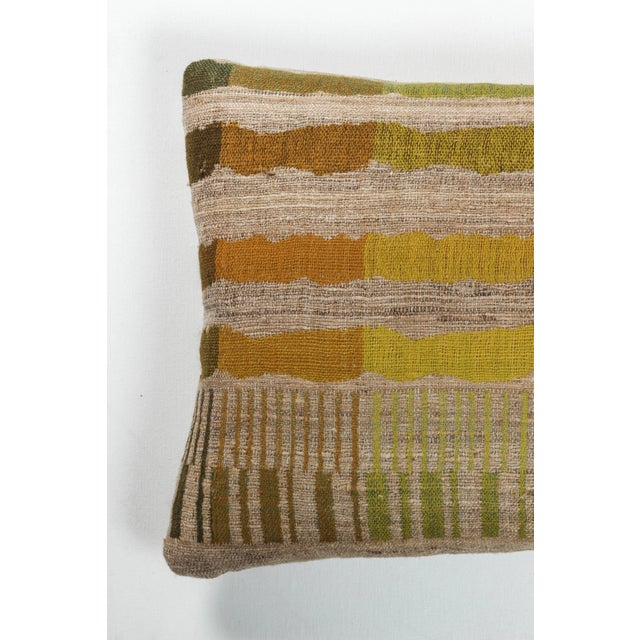 A contemporary line of cushions, pillows, throws, bedcovers, bedspreads and yardage hand woven in India on antique...
