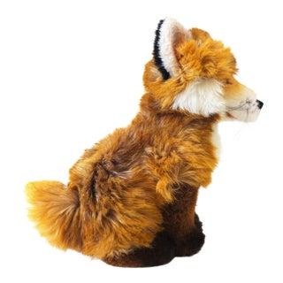 1980s Steiff Fox For Sale