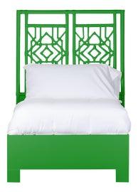 Image of Bright Green Bedframes