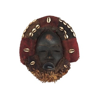 Dan Mask Liberia For Sale