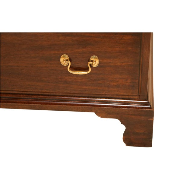Henkel Harris Mahogany Chest - Image 10 of 10