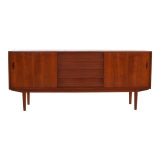 Scandinavian Modern Credenza For Sale