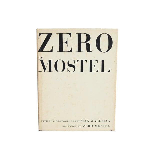 Cream 1965 Zero Book For Sale - Image 8 of 8