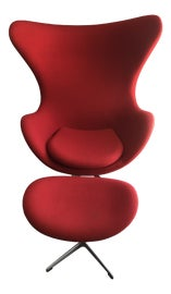 Image of Newly Made Arne Jacobsen