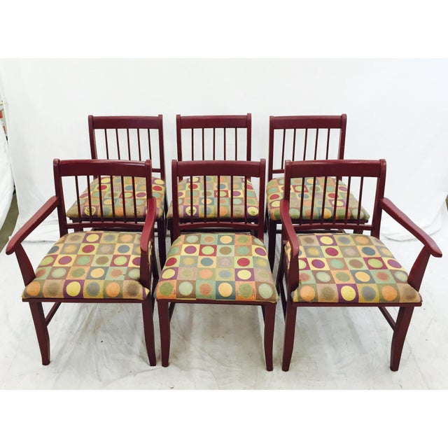 Dining Table 6 Chairs Sale