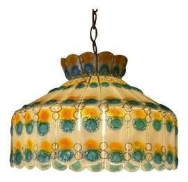 Image of Arts and Crafts Chandeliers