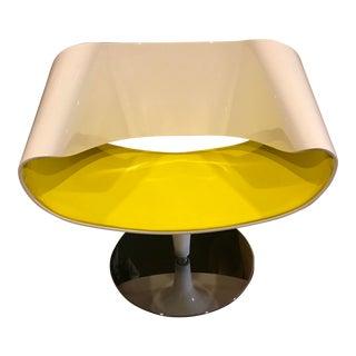 Contemporary Martin Bellandat Perillo Club Chair