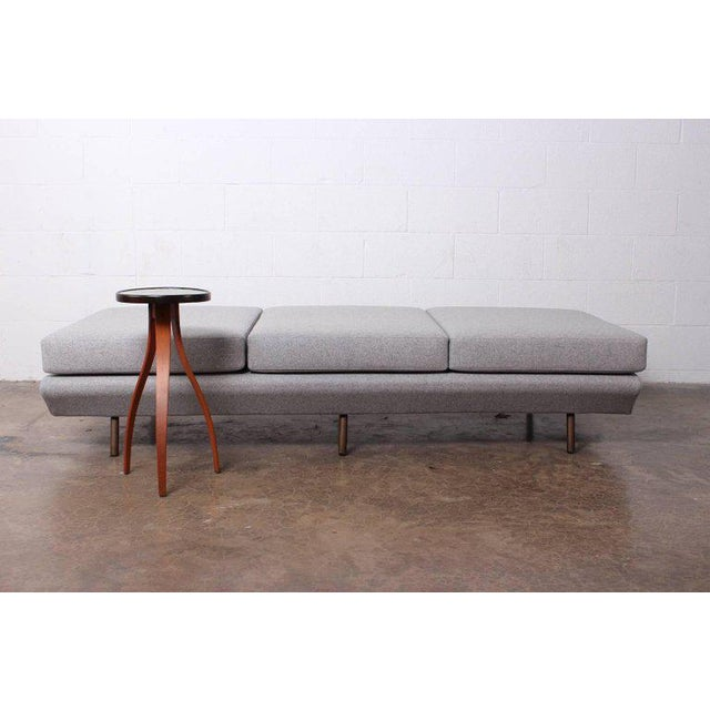 Marco Zanuso Bench / Daybed for Arflex For Sale - Image 9 of 11