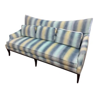 Caracole Retro Sofa For Sale