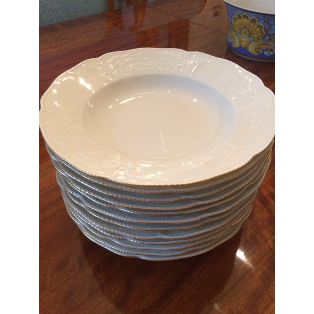 English Traditional Rosenthal Fine China Dinnerware For Sale - Image 3 of 8