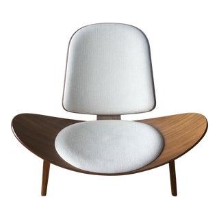 Danish Design Icon Hans Wegner Shell Chair.