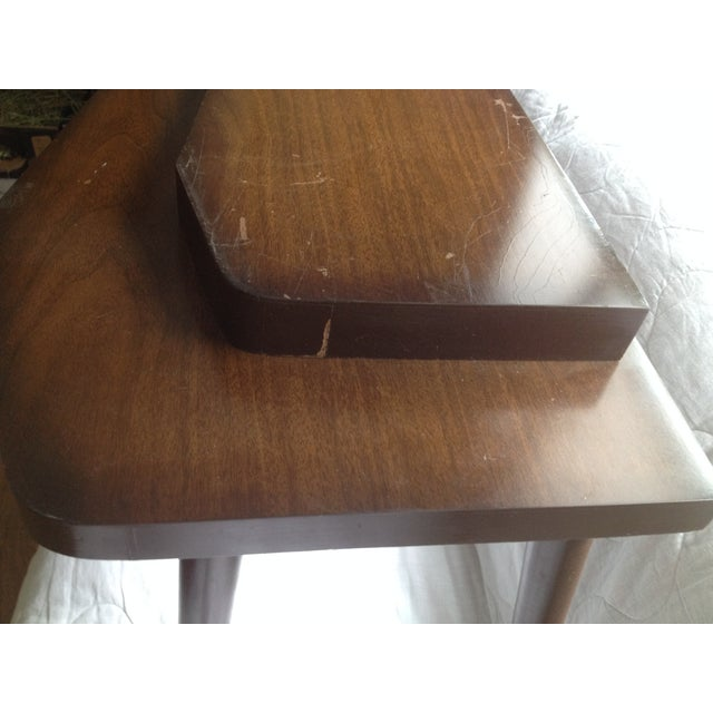 Mid Century Side Table - Image 5 of 7