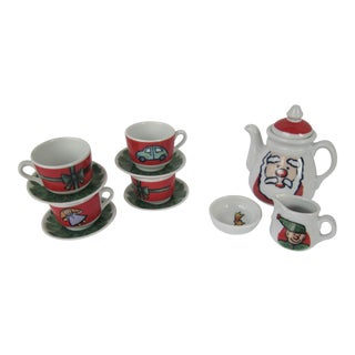 Children's Tea Set For Sale