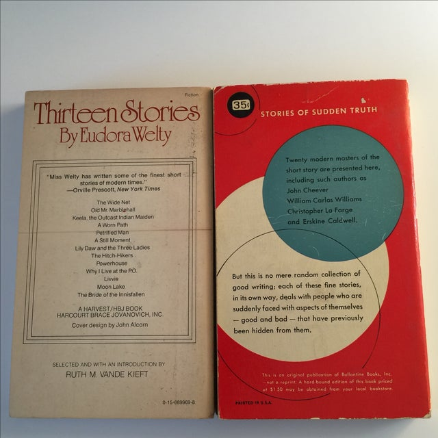 Mid-Century Modern Mid-Century Books - A Pair For Sale - Image 3 of 7