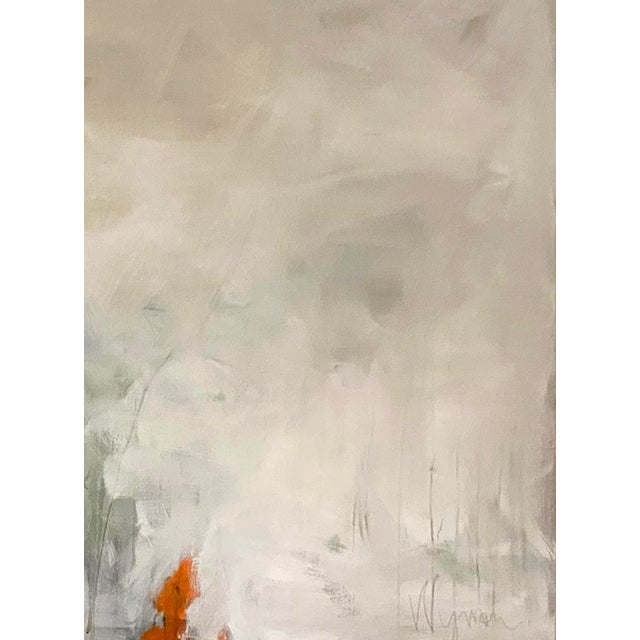 """Abstract """"Abstract 405"""" by Wyman Lancaster For Sale - Image 3 of 4"""