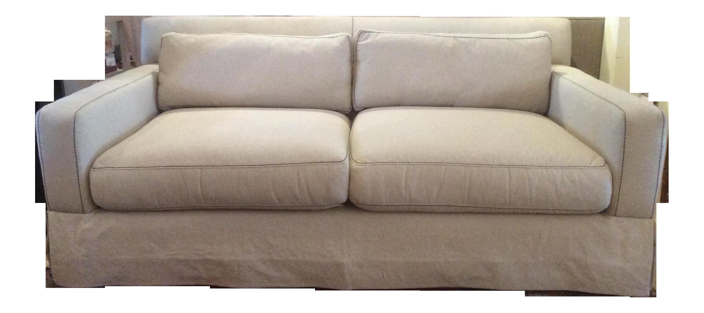 Lee Industries Floor Sample Sofa