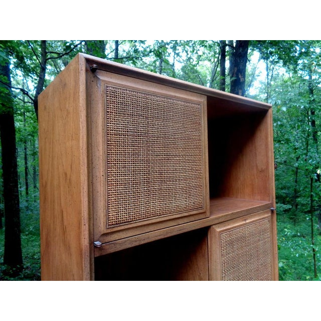 Jack Cartwright for Founders Wall Cabinet For Sale In Nashville - Image 6 of 13