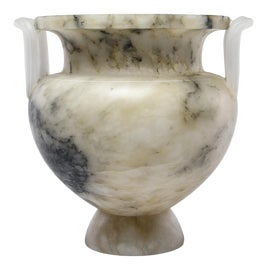 Image of Alabaster Vases