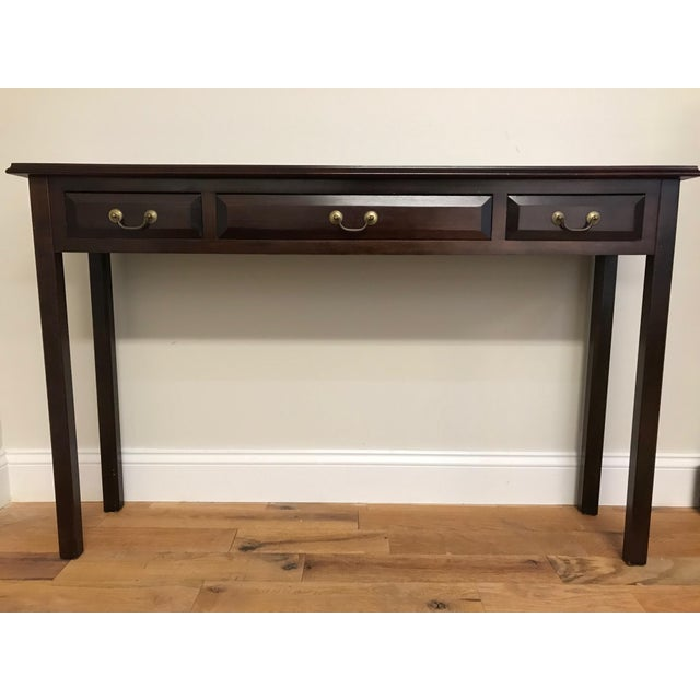 Sofa Table For Sale - Image 13 of 13