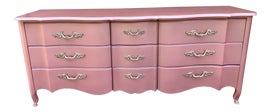 Image of French Provincial Dressers and Chests of Drawers