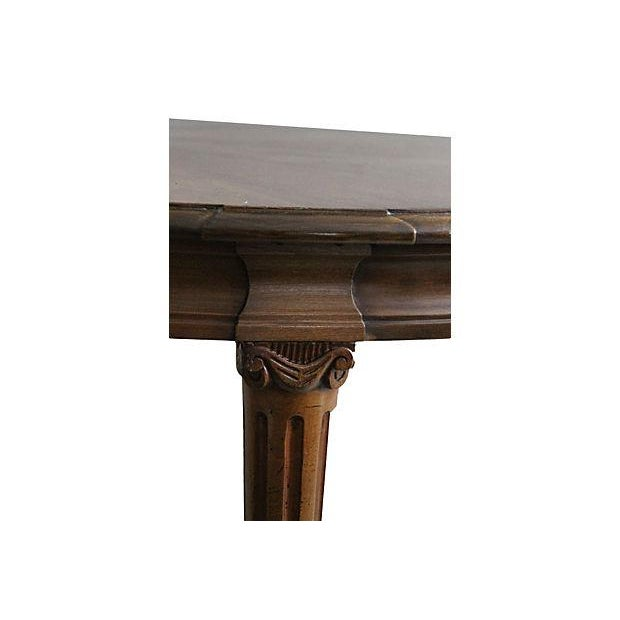 Louis XVI Style Dining Table - Image 5 of 5