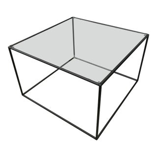 Poul Cadovious Minimalist Coffee/Side Table For Sale
