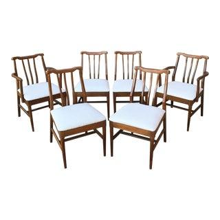 John Stuart Dining Chairs - Set of 6