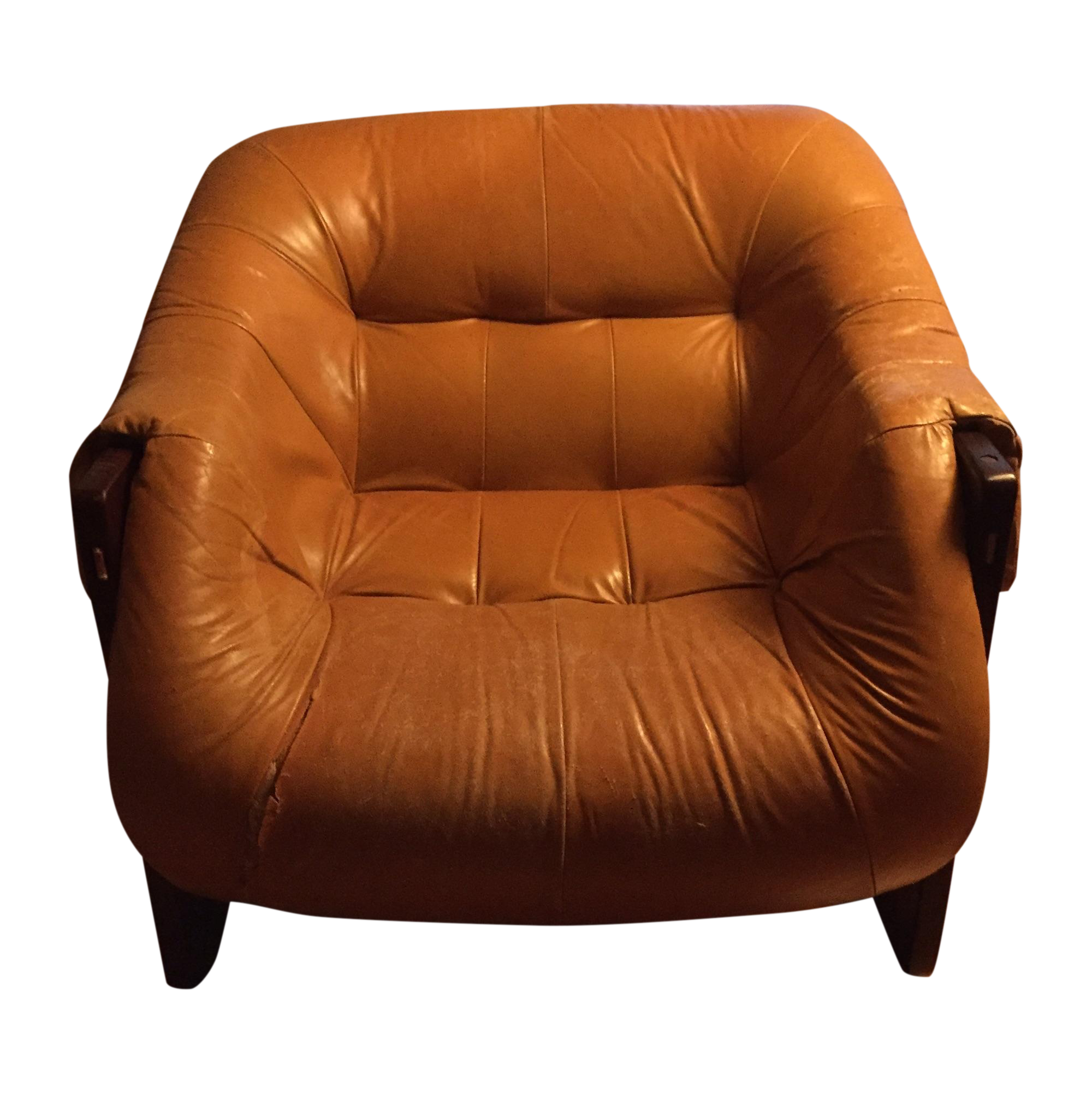1970s Percival Lafer Chair