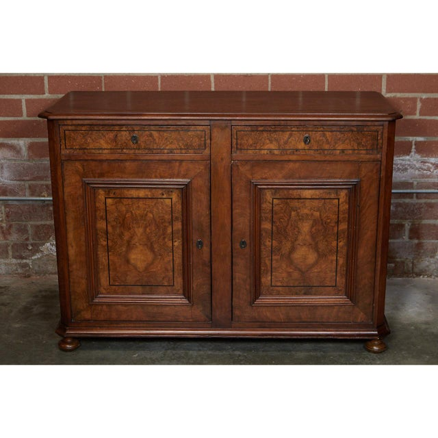 Early 19th Century Continental Cabinet For Sale - Image 5 of 11