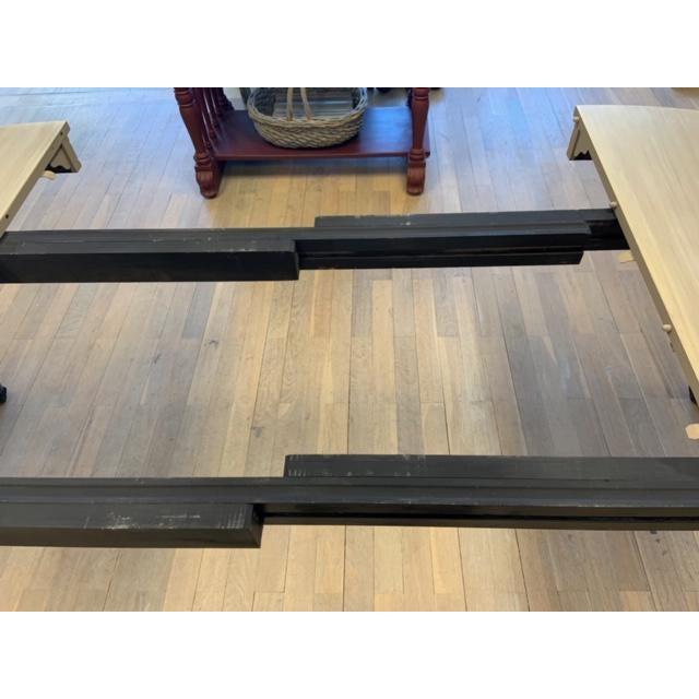 Baker Furniture Starburst Dining Table For Sale - Image 10 of 13