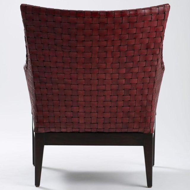 Kriess Safari Lounge Chairs - A Pair - Image 5 of 7