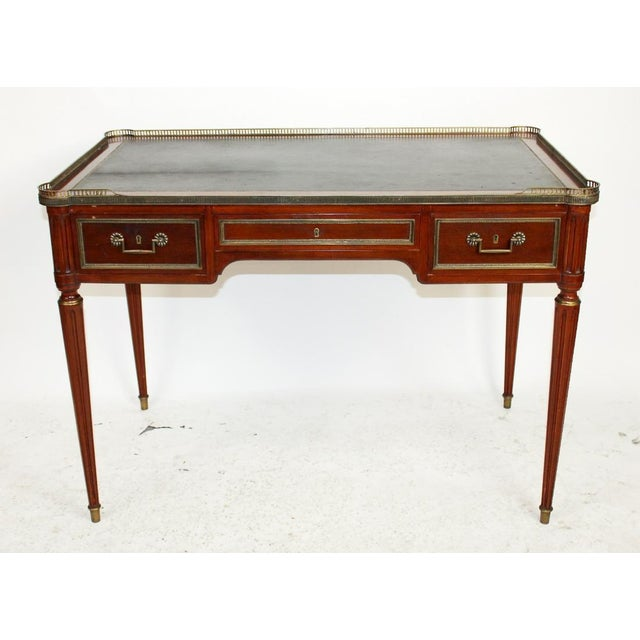 Directoire Style Bureauplat/Desk For Sale In Atlanta - Image 6 of 6