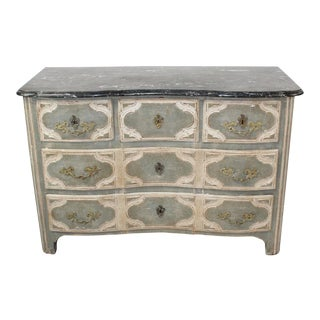 18th Century French Louis XV Commode For Sale