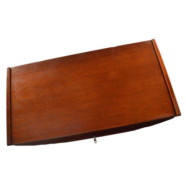 Danish Teak Dresser - Image 4 of 7