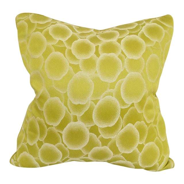 """""""Baccarat"""" Pillow For Sale"""
