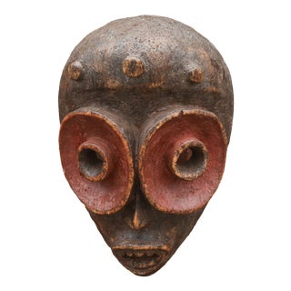African Bemba Mask For Sale