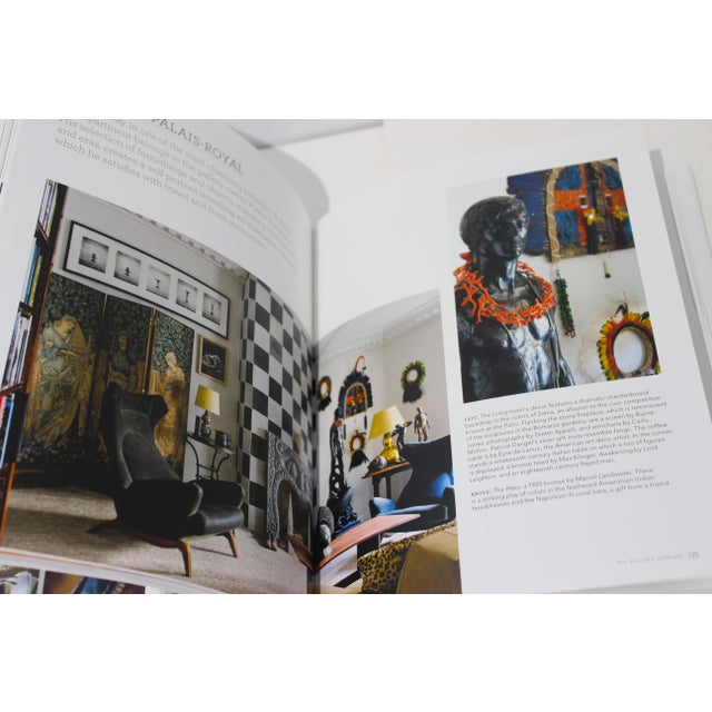 """1st Ed 2014 """"A Home in Paris"""" Coffee Table Book Flammarion For Sale - Image 10 of 13"""