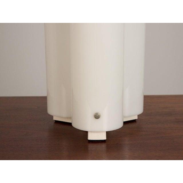 Mid 20th Century Vico Magistretti Mezzachimera Lamp For Sale - Image 10 of 11