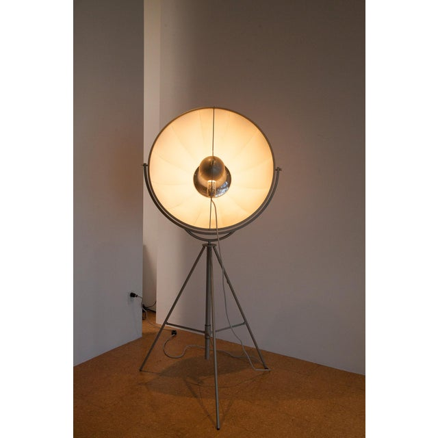 Fortuny Petite Floor Lamp - Image 3 of 11