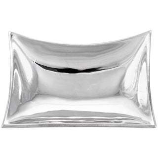 Midcentury Sterling Soap Dish For Sale