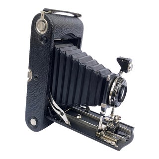 1920s Antique Autographic Kodak Roll-Film Camera For Sale