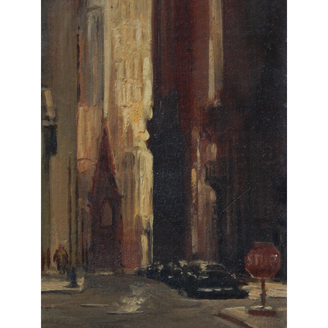 Oil of Wall Street For Sale In New York - Image 6 of 8