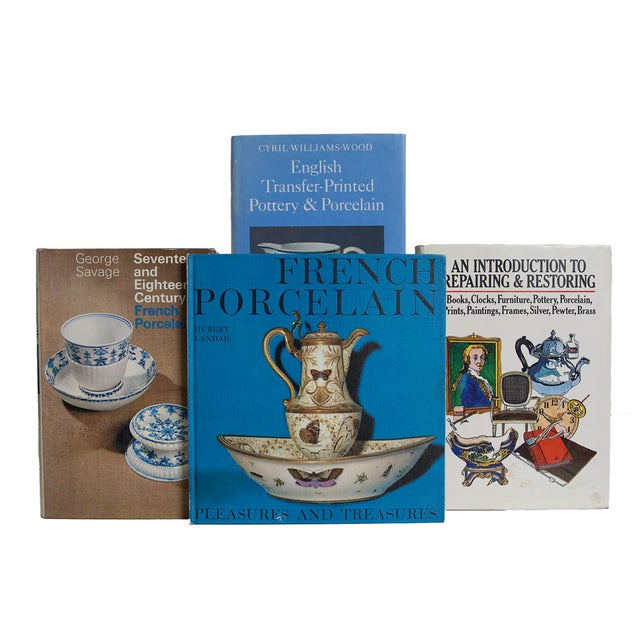 Features a blend of eleven authentic mid-century books published 1940-1979. Includes a delightful collection of mid-...